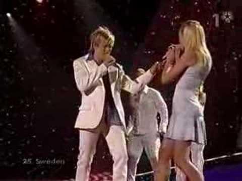 eurovision 2020 sverige