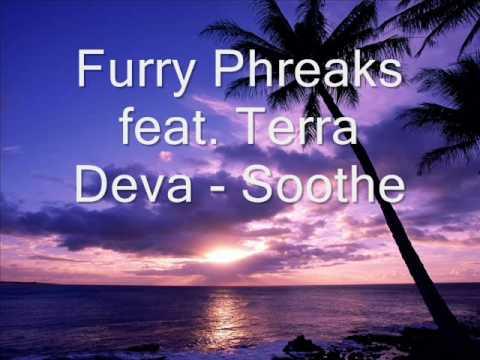 Furry Phreaks feat. Terra Deva - Soothe