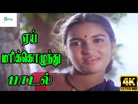 Aei Marikolunthu ஏய் மரிக்கொழுந்து  K S Chithra, Uma Ramanan  Love H D Song