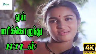 Aei Marikolunthu ||ஏய் மரிக்கொழுந்து || K. S. Chithra, Uma Ramanan || Love H D Song