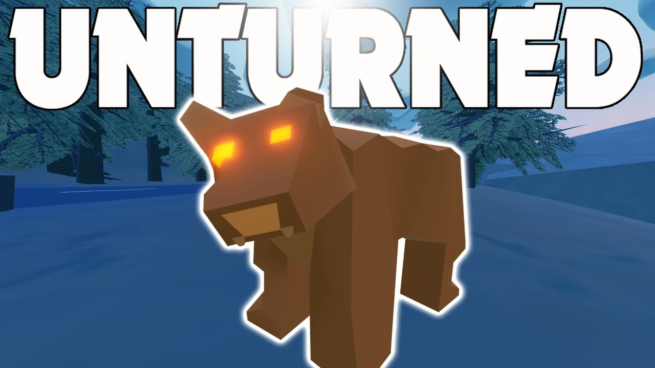 Unturned Cheats 2019