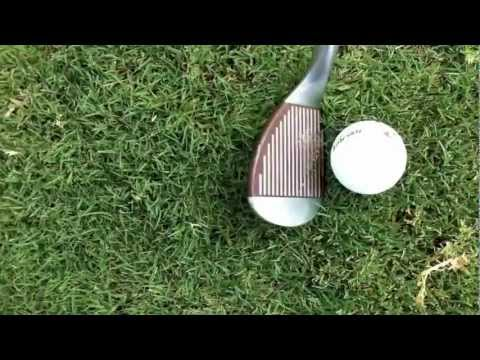 2012 Cobra Golf Trusty Rusty Wedge Review From GPPGolf.com
