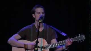 Jake O 39 Neal The Scent Original Song Live Acoustic Oriental Theater in Denver, CO.mp3