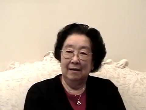 Shizuko Kadoguchi #3: Social activities in Tashme