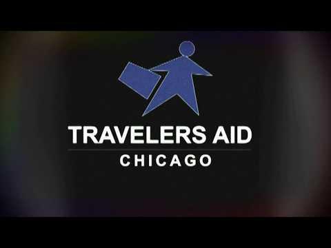 Travelers Aid Chicago Volunteer Trailers (2017)