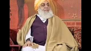 Hasb e Haal - 24 January 2016 | Azizi as Maulana Fazal ur Rahman