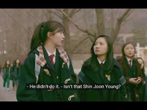 Uncontrollably Fond Cute Moment, Suzy & Kim Woo Bin Episode 2