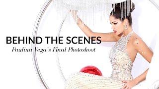 Miss Universe 2014 - Paulina