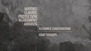 2019 MCPA Award Winner: Hair Therapy