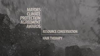 2019 MCPA Award Winner: Hair Therapy