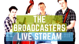 The Broadcasters Rockabilly Band: LIVE on Facebook 2020