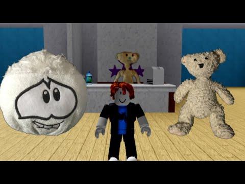 Bear Alpha Secrets Part 1 (Roblox Bear (Alpha))