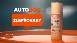 Triky, jak opravit auto a udělej-si-sám tipy