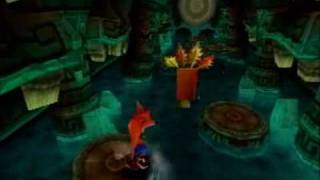 Crash Bandicoot 2 - 100% Walkthrough, Part 11: The Eel Deal