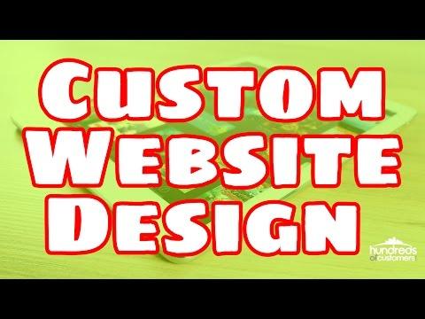 Custom Small Business Website Design Agency in Kansas City