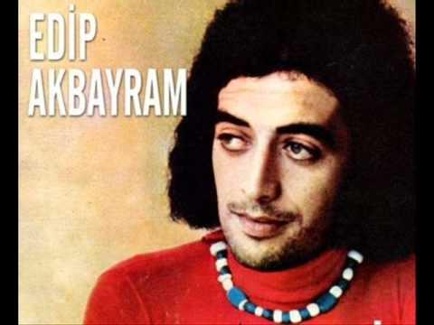 Edip Akbayram Edip Akbayram