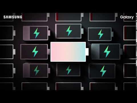 Galaxy S10 | S10+ | Chia Sẻ Pin Không Dây Ấn Tượng