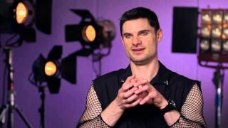 pitch perfect 2 flula borg pieter behind the scenes movie interview