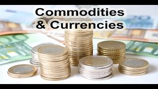 Commodity Currencies le migliori