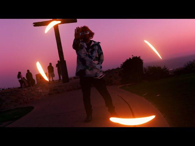 NEW VIDEO: Fyamoji - All the Rage