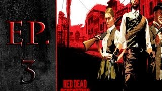 Red Dead Redemption - Ep.3 - Political Realities In Armadillo