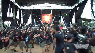 Video POWER METAL Timur Tragedi Live Hammersonic download MP3, 3GP, MP4, WEBM, AVI, FLV Juni 2018