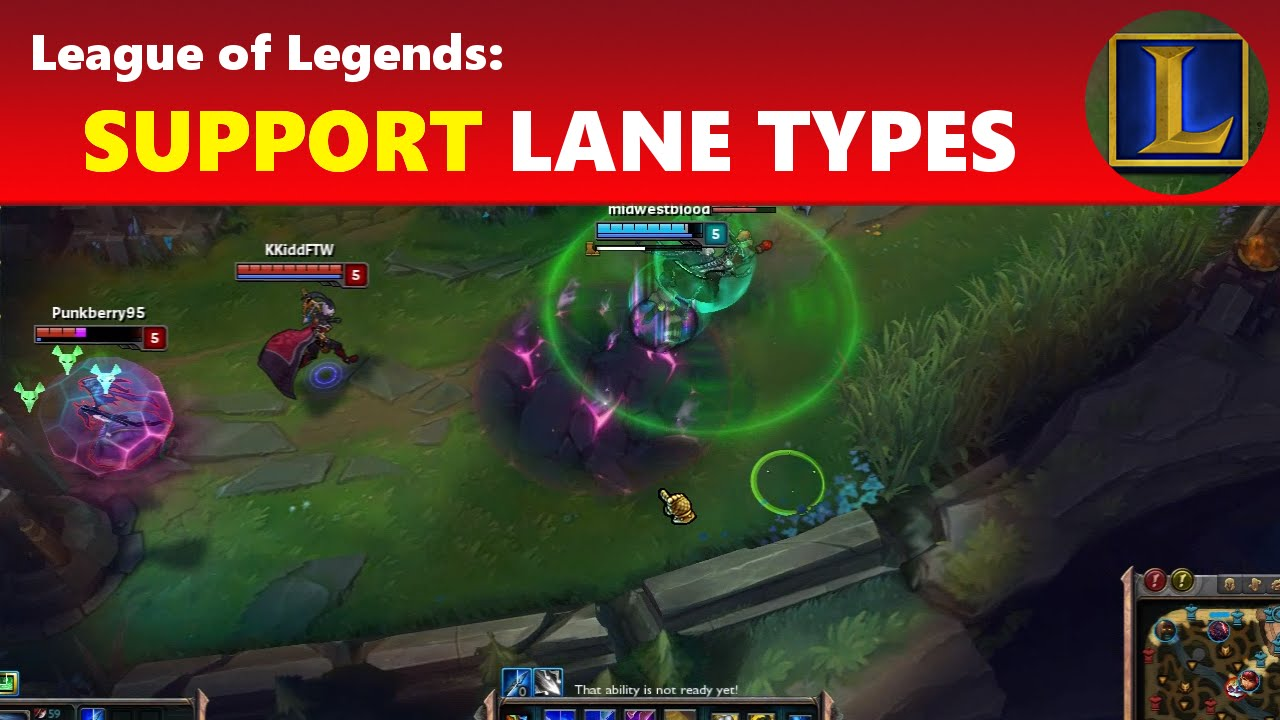 40 Games like League of Legends you have to play