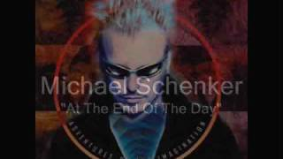 "Michael Schenker- ""At The End Of The Day"""