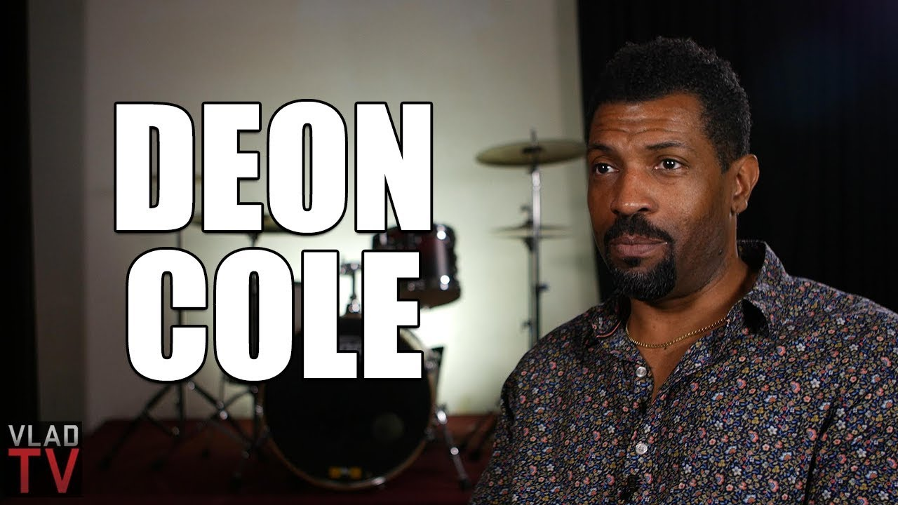 Deon Cole: Steve Harvey's Monkey Joke Was Funny at the Time, I Was There (Part 6)