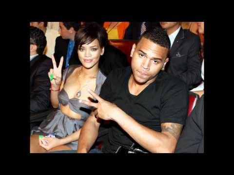 Chris Brown Ft. Rihanna - Turn Up The Music Remix + Lyrics (Download 320kbps)