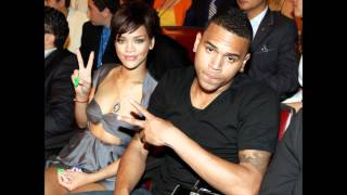Chris Brown ft. Rihanna - Turn Up the Music Remix + Lyrics (Download 320kbps)
