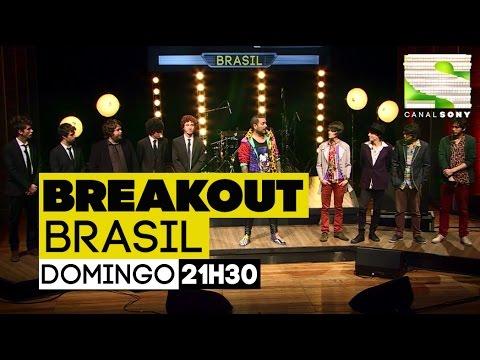 Breakout Brasil - FINAL   EP08 Completo