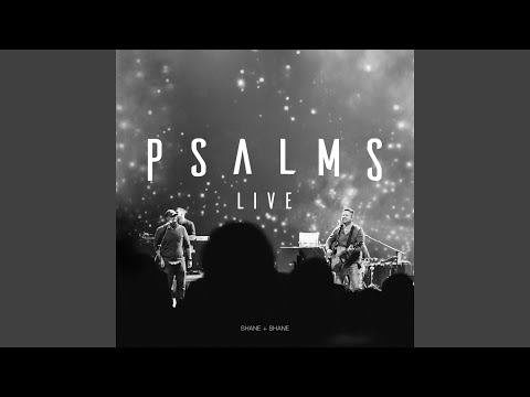 Psalm 34 (Live)