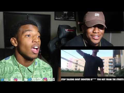 Diss God - PontiacMadeDDG Diss Track (Official Lyric Video)- REACTION