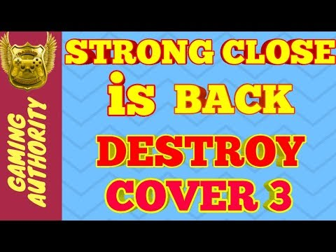 🔥STRONG CLOSE IS BACK IN MADDEN 19🔥1 PLAY TD  DESTROY