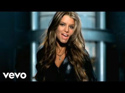 Jessica Simpson - Irresistible (Official Music Video)