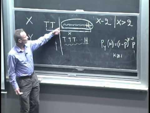 6. Discrete Random Variables II