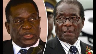 Zimbabwe Crisis For Non-Zimbabweans - Sanctions That Brought Down Libya and Iraq