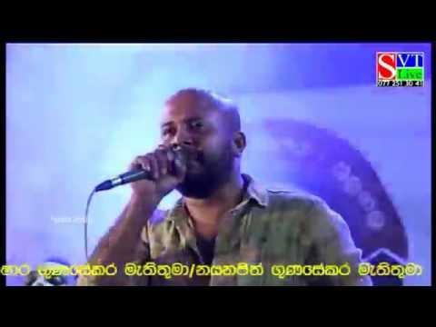 kaveesha kaviraj live in thalagala 2016/04/22