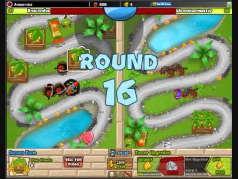 how to get super monkey to see camo bloons