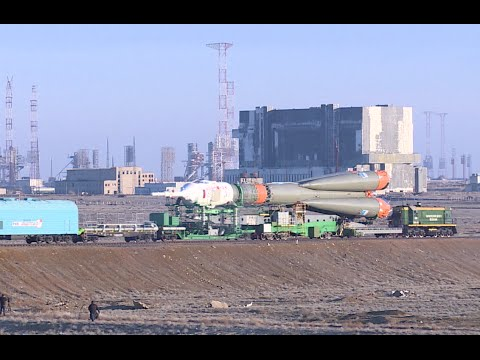 Top 5 Baikonur's firsts: Space port celebrates 60th anniversary