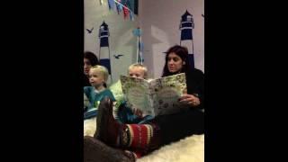 20 month old toddler baby speaking talking advanced speech development.
