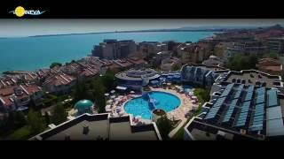 hotel Sineva 2016