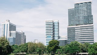 ประวัติอาคารภูมิสิริมังคลานุสรณ์ โรงพยาบาลจุฬาลงกรณ์ สภากาชาดไทย