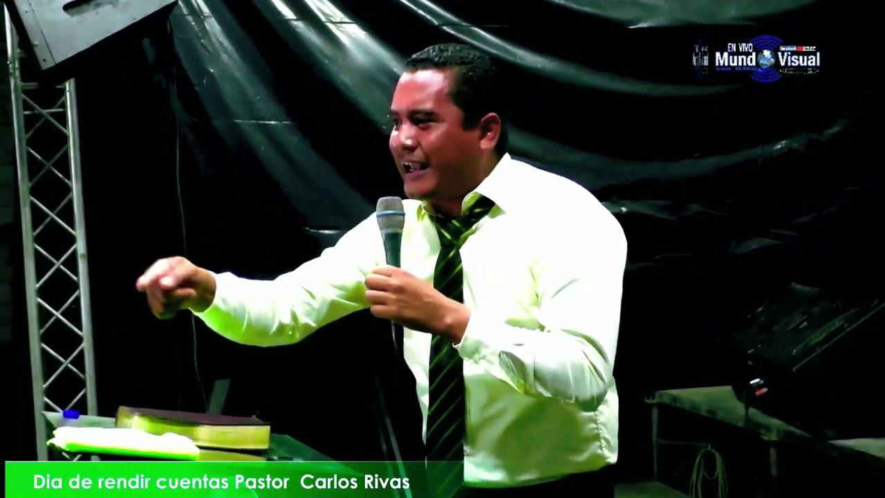 Download Pastor Carlos Rivas Predica ..Dia de rendir cuentas desde Nueva Cajola 27/11/20