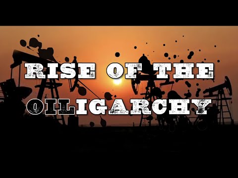 El Ascenso de la Oleogarquía - Cómo las grandes petroleras conquistaron al mundo — Corbett Report