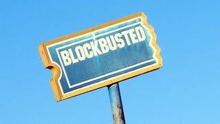 Blockbusted   Video Store Documentary   Hayden Quinn