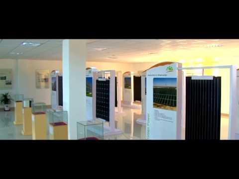 Solar Panels Manufacters   Amerisolar