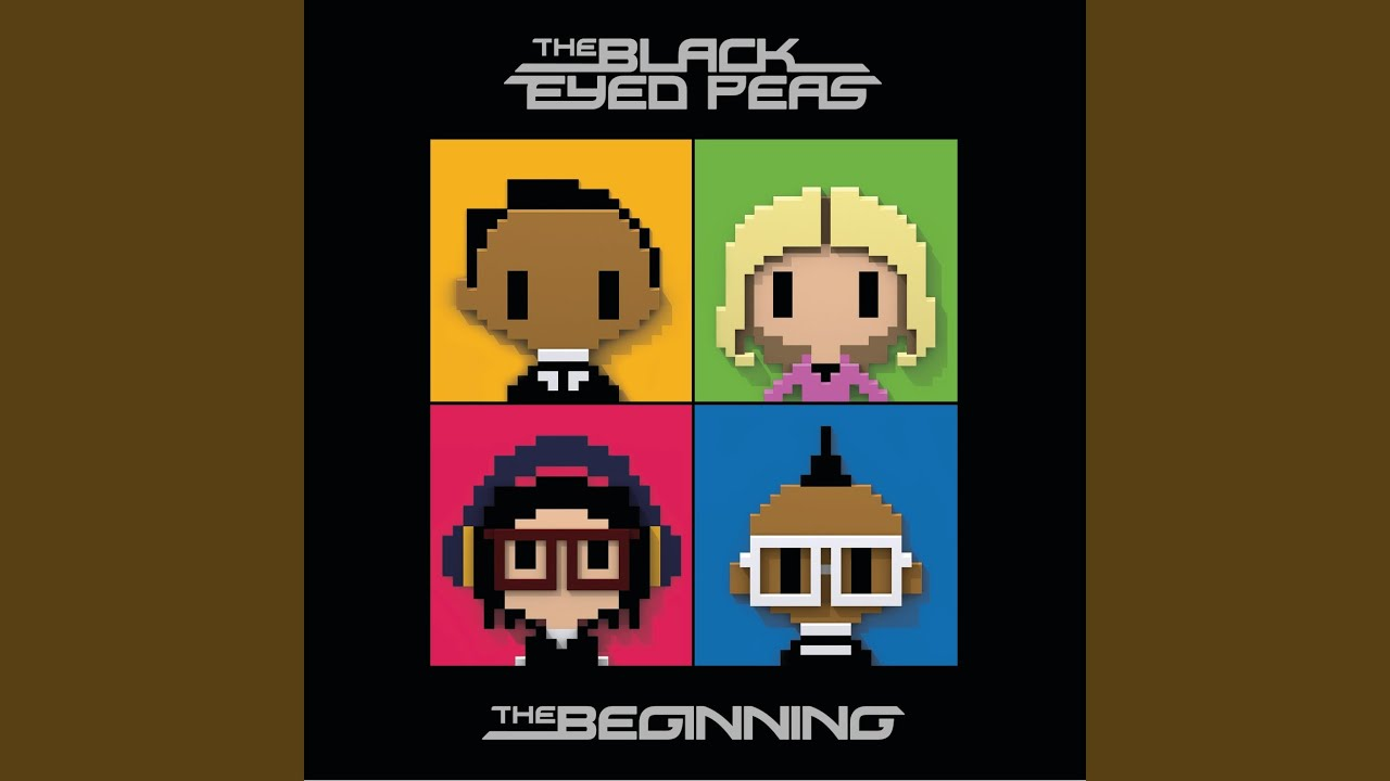 The Black Eyed Peas & J Balvin – RITMO ...