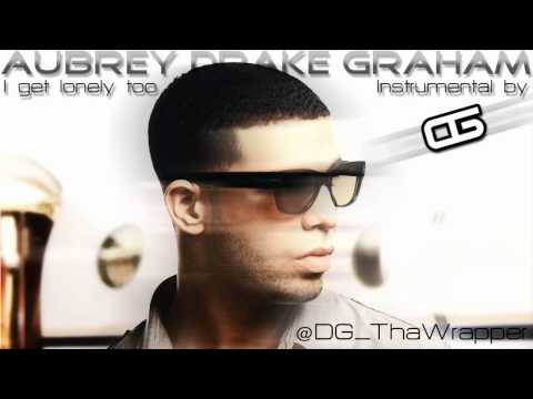 Drake - I Get Lonely Too OFFICIAL INSTRUMENTAL (w/ Download Link)